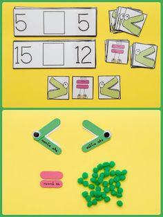 23 aktivít pre deti, ktoré si môžete urobiť doma | Neposedné nožnice