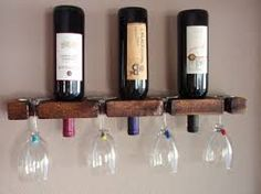 diy wine rack - Google-haku