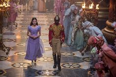 The Nutcracker and the Four Realms (2018) on IMDb: Movies, TV, Celebs, and more...