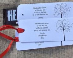 inexpensive party favors equal great family reunion favors nothing