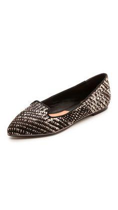 Dolce Vita Brigid Flats | How would you style these for fall? http://keep.com/dolce-vita-brigid-flats-by-keepblog/k/3JW3btgBDF/
