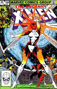 X-Men 164.