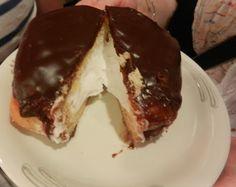 Shady Maple Smorgasbord Donut