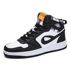 0089a841bfd ... Sneakers Outdoor White Red Comfortable Skatebord Athletic Boots-in  Skateboarding from Sports   Entertainment on Aliexpress.com