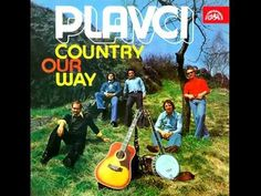 Plavci - Country Our Way Get Started, Songs, Baseball Cards, Country, Lp, Rural Area, Country Music, Song Books