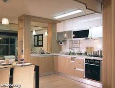 Modern Light Wood Kitchen Cabinets modern light wood kitchen cabinets. light greige. slab front. more