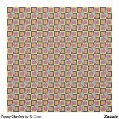 Funny Checker