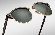 dfd763e9892 Ray-Ban Introduces Its New Clubround Sunglasses Inspired by Ray-Ban s  iconic Clubmaster the legendary eyewear brand has just introduced the   Clubround