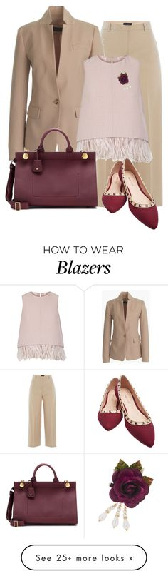 """Untitled #1118"" by mrs-rc on Polyvore featuring Piazza Sempione, J.Crew, The 2nd Skin Co., Anya Hindmarch, Wet Seal, Topshop, women's clothing, women's fashion, women and female"