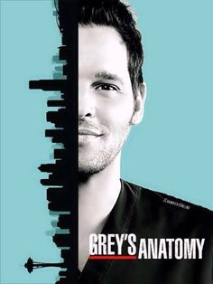 alex karev- grey's anatomy 13