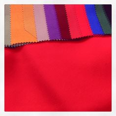 Premiere Vision AW2014/15 Fashion Fabrics Trends - The Colours - Hue Watching