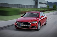 2019 Audi A8 USA Specs Price and Release Date
