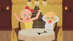 Ear Fear: un très beau court métrage d'animation 2D sur l'acceptation de soi
