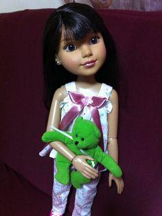 bfc ink dolls   BFC Ink Doll Aliesha