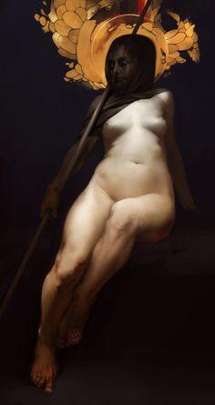 59, Igor Sid on ArtStation at https://www.artstation.com/artwork/59-691a8b1f-8651-47c1-a13a-5a467d4d6f58