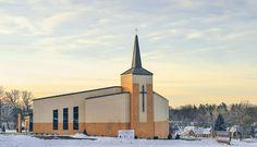 Redeemer Bible Church, R. R. 1, 2987 Montrose Road, Niagara Falls, ON