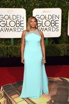15 Times Queen Latifah Was The Plus Size Fashion Icon Of Your Dreams — PHOTOS