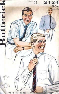 Butterick 2124