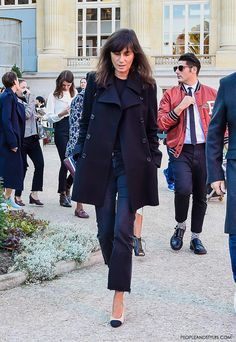 Pea Coat - Now is the Best Time to Buy it for the Next Season by PeopleandStyles.com