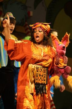 suessical musical costums | Seussical the Musical and Christian Youth Theater