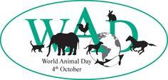 ΡΟΔΟΣυλλέκτης: Παγκόσμια Ημέρα των Ζώων