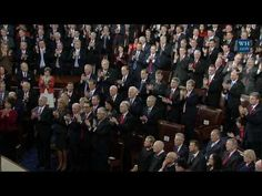 The Joint Session of Congress - 2/28/17