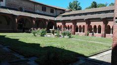 Uscita Abbazia Chiaravalle