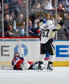 Sidney Crosby @ Madison Square Garden