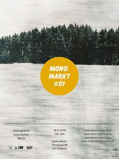 mono.markt #1