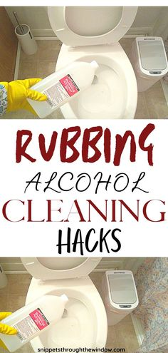 Diy Home Cleaning, Homemade Cleaning Products, Household Cleaning Tips, House Cleaning Tips, Natural Cleaning Products, Cleaning Hacks, Speed Cleaning, Bathroom Cleaning, Cleaning Solutions