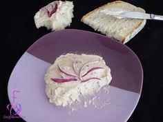 Pasta de ton – Stefy harnicutza Coconut Flakes, Grains, Spices, Pasta, Food, Spice, Essen, Meals, Seeds