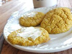 Plantain Drop Biscuits   Cook It Up Paleo