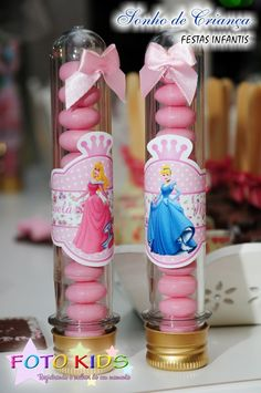 Sonho de Criança Festas Infantis: A Princesa Manu