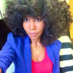 @paparoxi #hair2mesmerize #naturalhair #healthyhair