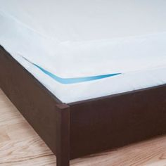 Remedy® Bed Bug Dust Mite Box Spring Protector in White - BedBathandBeyond.com