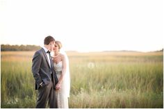 KAYLEE + RYAN  |  Savannah Wedding Photographer