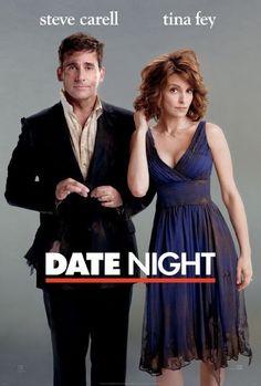Uma Noite Fora de Série (2010)