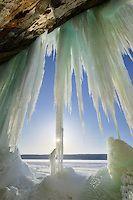 Grand Winter Morning | Neil Weaver Photography
