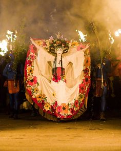 Beltane Fire Society