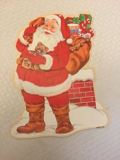 3D Easy Die Cut Card Toppers Christmas Lantern Robin Star Tree Snowman Type 7