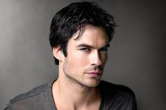 Find images and videos about the vampire diaries, ian somerhalder and damon salvatore on We Heart It - the app to get lost in what you love. The Vampire Diaries, Vampire Diaries The Originals, Damon Salvatore, Paul Wesley, Christian Grey, Louisiana, Gorgeous Men, Beautiful People, Chaning Tatum