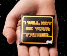 I Will Not Be Your Father Condoms http://www.thisiswhyimbroke.com/i-will-not-be-your-father-condoms