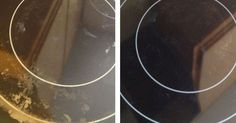 Best Way to Clean Ceramic Cooktop . 30 Luxury Best Way to Clean Ceramic Cooktop . What Not to Do On A Ceramic or Glass Cooktop Household Cleaning Tips, Diy Cleaning Products, Cleaning Solutions, Cleaning Hacks, Flat Top Stove, Clean Stove Top, Clean Ceramic Cooktop, Burnt Food, Glass Cooktop