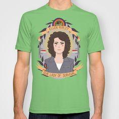 Ellen Ripley T-shirt.