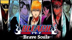 Free Download BLEACH Brave Souls MOD APK for Mobile today! Get latest BLEACH Mod Hack Apk Unlimited, God Mode, Mod Menu, High Damage for Android phone or tablets device provided by APK-MODATA Blog here ... Bleach Characters, Three's Company, Pvp, Jelly Beans, Brave, Menu, Android, Product Launch