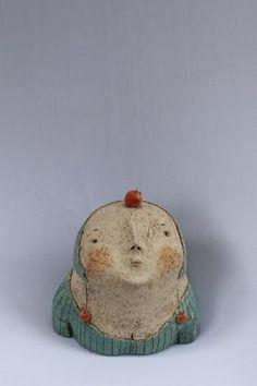 Anne-Sophie Gilloen: quoi, q'un petit pois dans sa tête !?