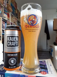 Kari is drinking a Kauen Craft Witbier by Kauen Craft on Untappd Beer Brewery, Photo Checks, Lithuania, Drinking, Russia, Craft, Beverage, Drink, Creative Crafts