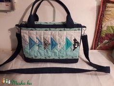 Kézitáska! (Diti) - Meska.hu Diaper Bag, Bags, Fashion, Scrappy Quilts, Handbags, Moda, Fashion Styles, Diaper Bags, Mothers Bag