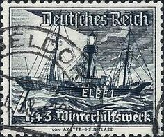 german stamps 1937 - Google Search