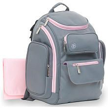 Jeep Places and Spaces Backpack- I would use this for work. It has so f2675b836b